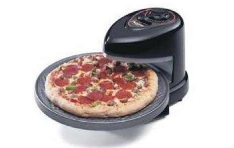 10 Convenient Pizza Makers