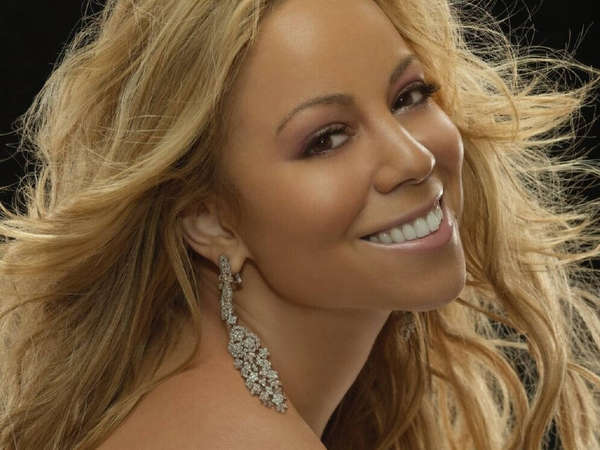 21 Mariah Carey Moments