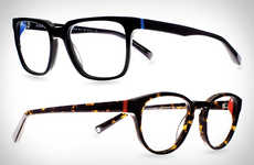 Superhero-Inspired Eyewear - The Man of Steel Collection from Warby Parker Disguises and Surprises