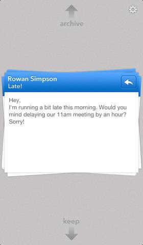 Inbox Management Apps