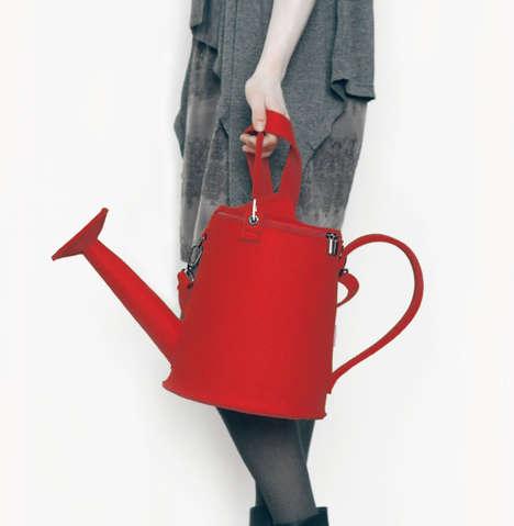 Everyday Object Handbags