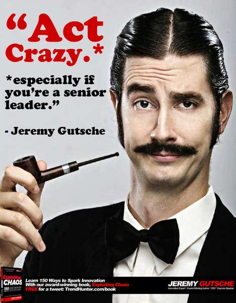 Act Crazy