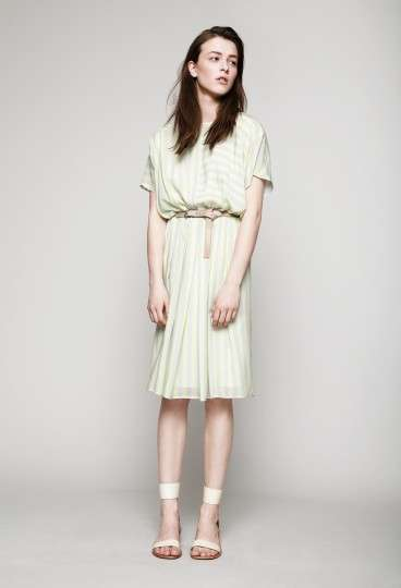 Tailored Minimalist Fashion