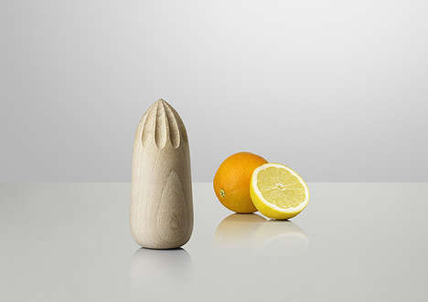 Sophisticated Citrus Squeezers