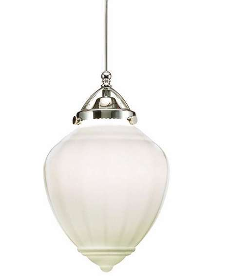 Energy-Efficient Decorative Lights - These LED Light Pendants by WAC are Long-Lasting Gems