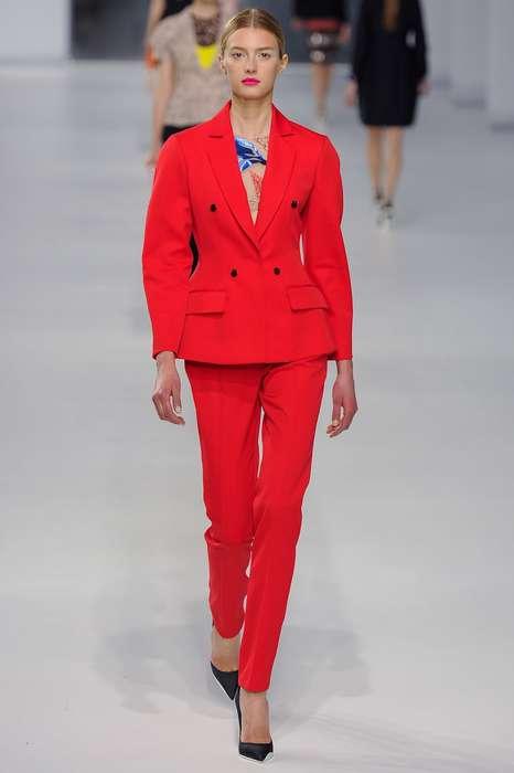 Chromatic Office Fashion