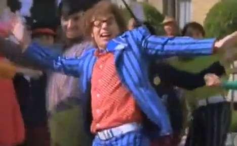 Famous Film Dance Medleys