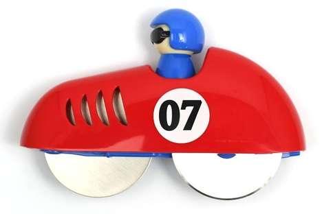 Miniature Race Car Slicers