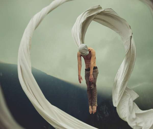 40 Examples of Surreal Photography