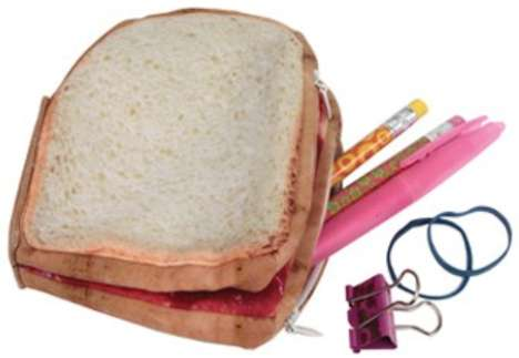 Deceptive Sandwich Purses