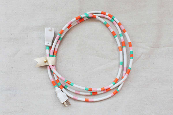 Feminized DIY Cables