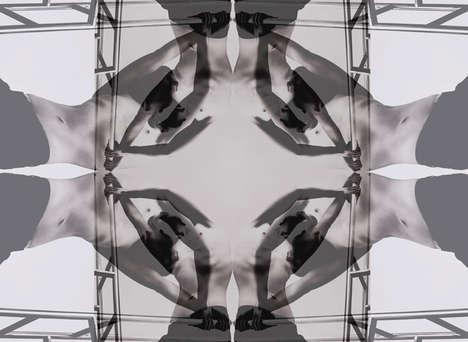 Chromatic Kaleidoscope Editorials