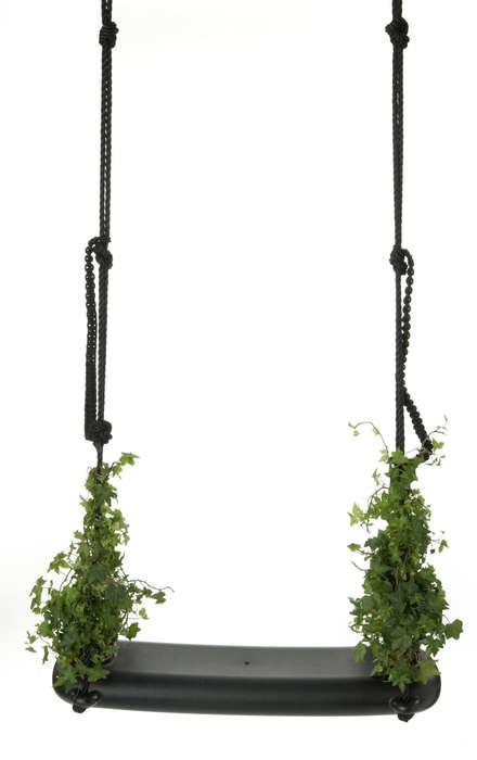 Gorgeous Garden Swings