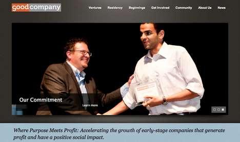 For-Profit Venture Accelerators