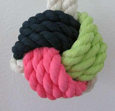 Decorative Rope Embellishments