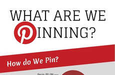 Web Community Infographicss - This Pinterest Info is Crucial for Upstart Businesses and Brands