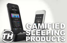 Gamified Sleeping Products - Jamie Munro Discusses Clever Tech-Infused Sleeping Devices
