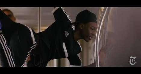 Public Transit Choreography