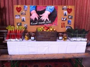 Small-Living Catering Businesses