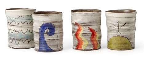 Primal Handcrafted Mugs