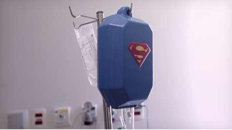 Crime-Fighting Chemo Treatments