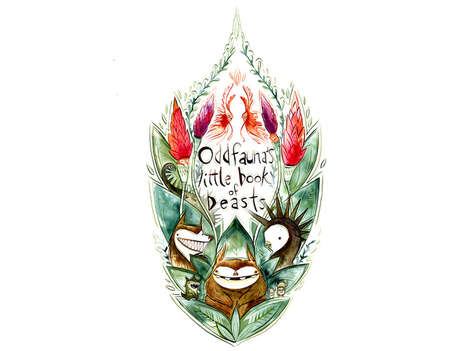Whimsical Watercolor Children Books