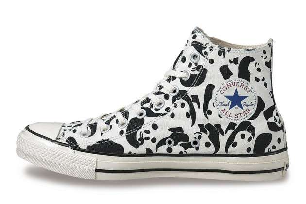 35ad64b5af4 100 Eclectic Converse Sneakers