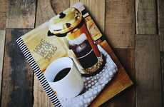 DIY Photo Journals - This Easy Tutorial Explains How to Make Your Own Photo Journal