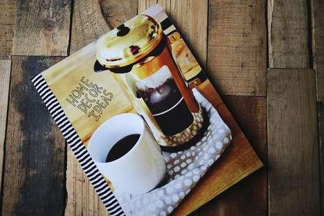 DIY Photo Journals