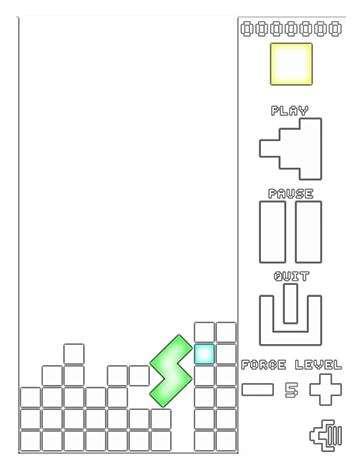 Hyperrealistic Retro Game Apps