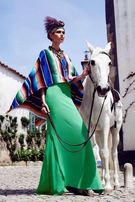 Urban Portuguese Fashion