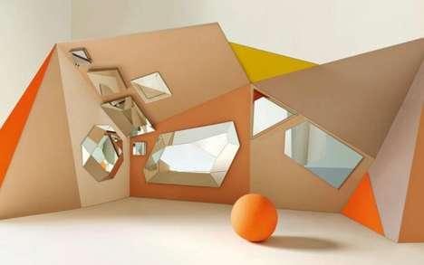 Reflective Set Designs