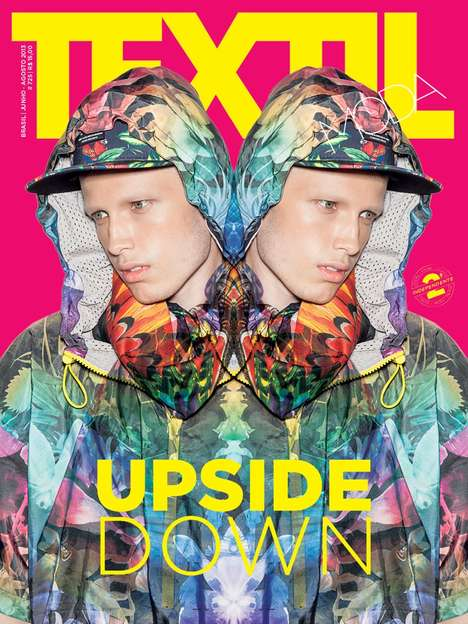 Kaleidoscopic Skater Covers