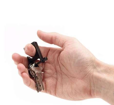 Handy Keychain Add-ons