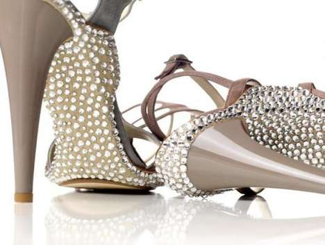25 Sparkly Prom Perfect Heels