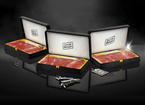 Rugged Bacon Gift Boxes