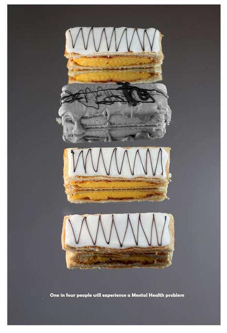 Depression Awareness Bakeries
