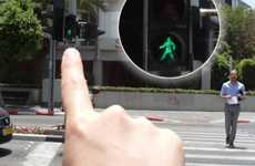 Sign-Interpreting Camera Systems
