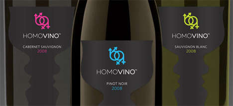 Equality-Promoting Wines