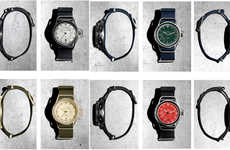 Laidback Luxury Timepieces
