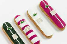 Preppy Designer Pastries