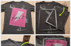 DIY Rocker Graphic Tanks - Pull Out Your Old T-Shirts to Make This Edgy DIY Graphic Tank Top