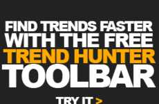 Trend Hunter Toolbar
