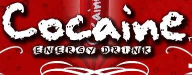 Cocaine Energy Drink Sparks Buzz