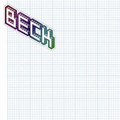 Customizable Record Label from Beck