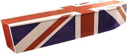 Designer Coffins