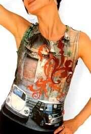 Photo Print Fashion