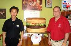 World's Biggest Burger