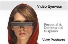 DV920 Video Eyewear