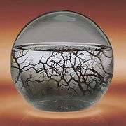 EcoSphere - Self Contained Ecosystems